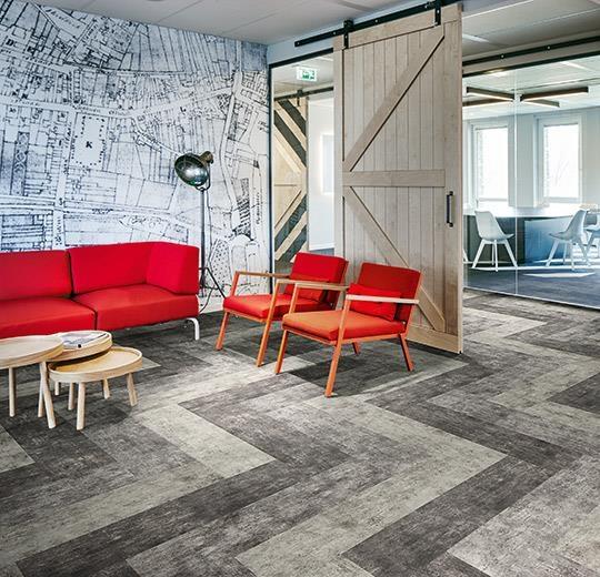Flotex Concrete Planks