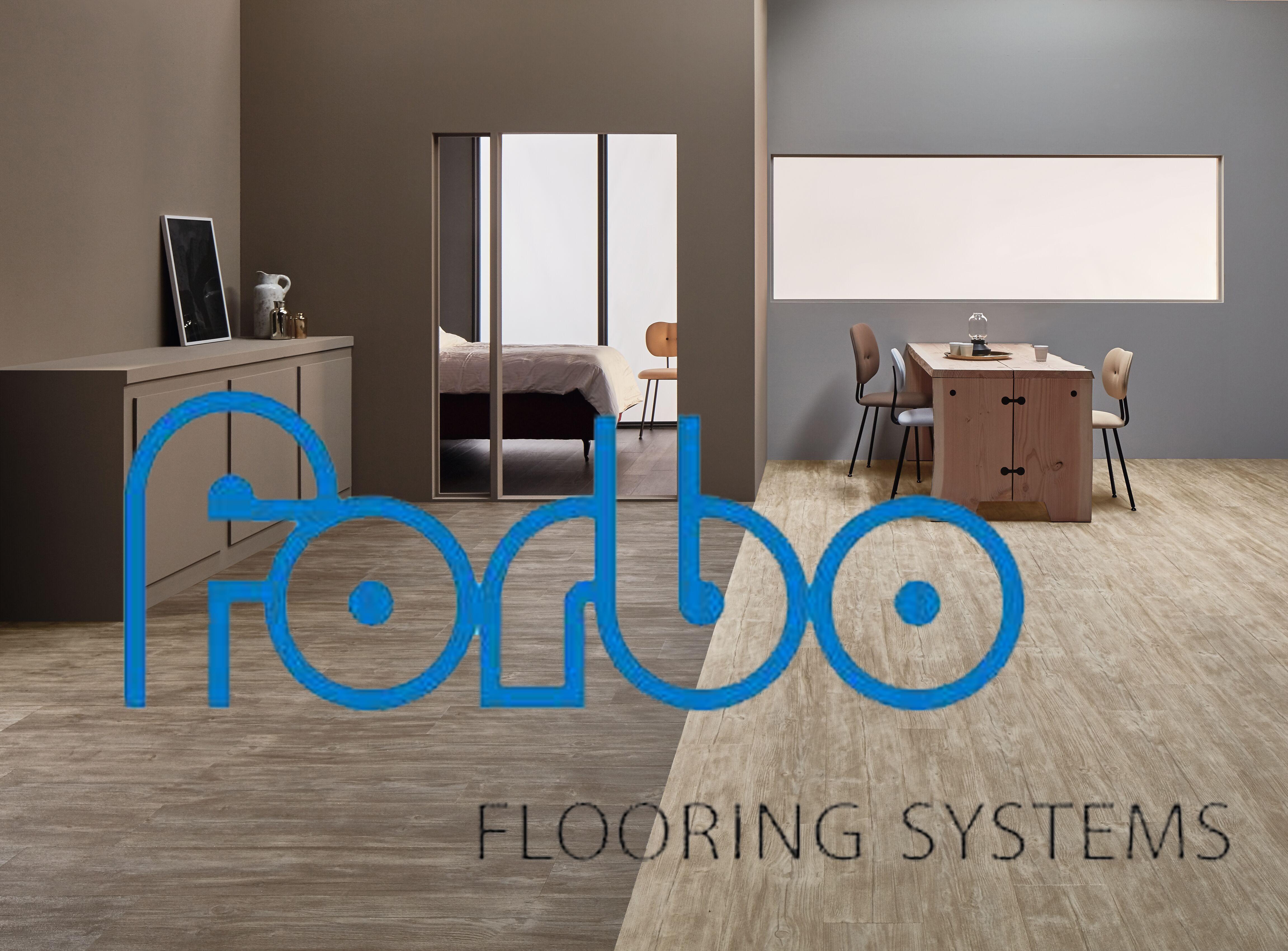 Forbo Luxury Vinyl Tiles