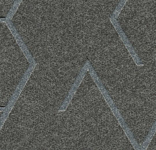121001 Triad embossed zinc