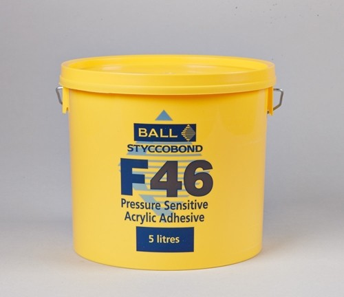 F46 Pressure Sensitive 5ltr