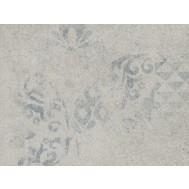 Stencilled Concrete 4526