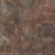 Rusted Stencil Concrete 9141
