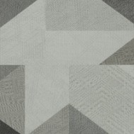 Monochrome Geotexture 9148