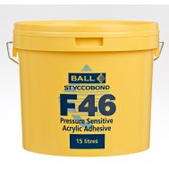 F46 Pressure Sensitive 15ltr