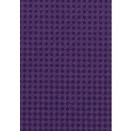 133012 Box Cross purple